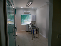 veterinary clininc phnom penh